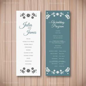 wedding-program_23-2147980287.jpeg