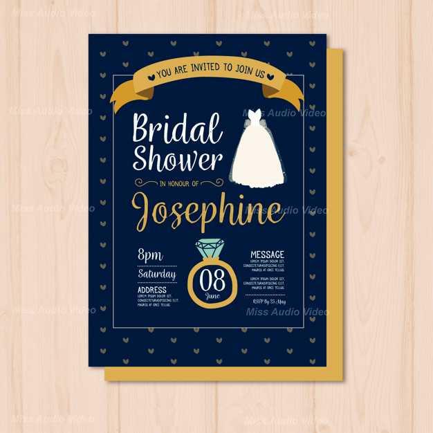 hand-drawn-bridal-shower-invitation-with