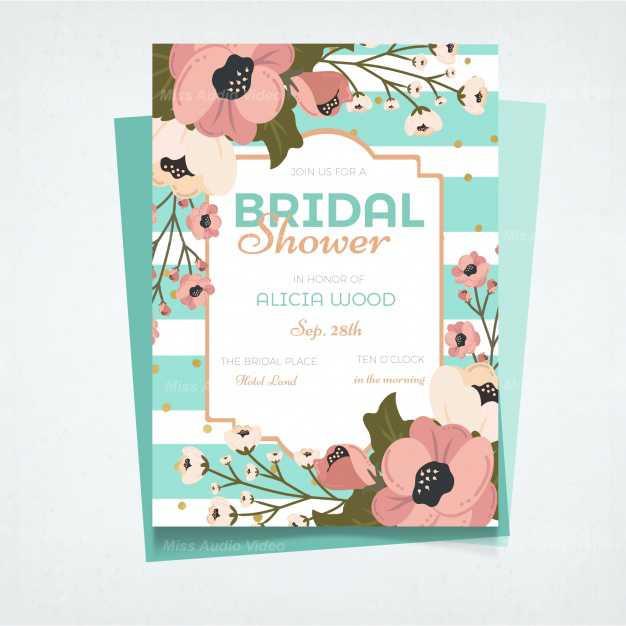 decorative-bachelorette-invitation-with-