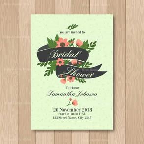 lovely-bridal-shower-template_23-2147962