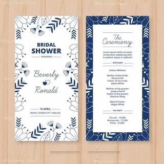 wedding-program_23-2147989093.jpeg
