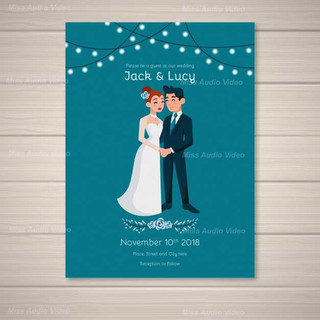 wedding-invitation-card-in-flat-style_23