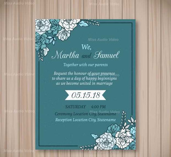 lovely-wedding-invitation-template-with-