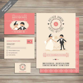cute-wedding-invitation-collection_23-21