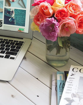 laptop and flowers.jpeg