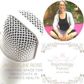 The Mindful Psychology Podcast