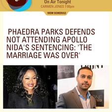 Phaedra Parks and Apollo Nida (Centric)