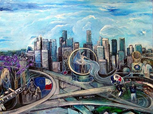 Houston Champions