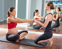 Pregnancy & Post Natal