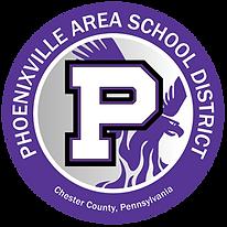 Phoenixville Area School District Logo.p