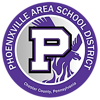 Phoenixville Area School District Logo.p