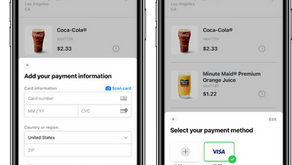 Getting started with stripe payments in React Native