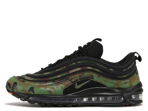 "innovative design e8dbd ed5a8 Nike Air Max 97 ""Japan Camo"""