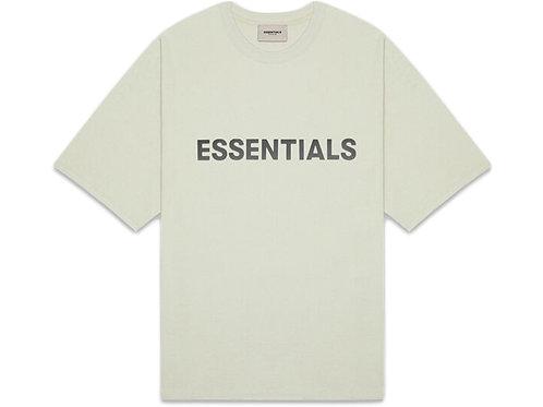 Fear of God Essentials Sage T shirt