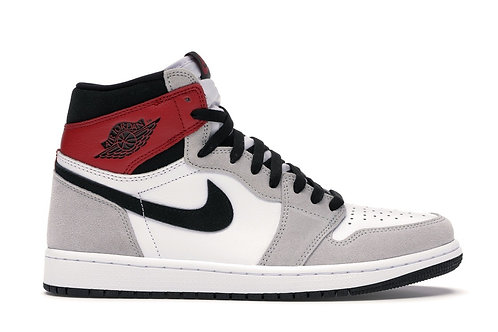 Nike Air Jordan 1 High Smoke grey