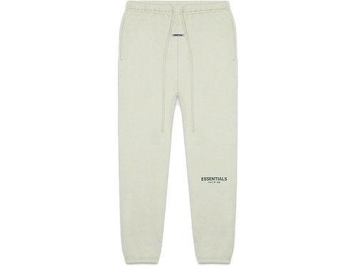 Fear of God Essentials Sage joggers