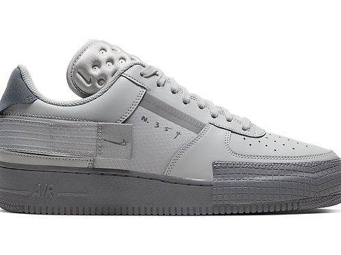 "Nike Air Force 1 Type N354 ""Grey Fog"""