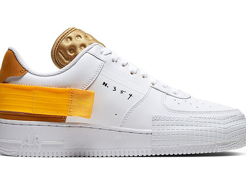 "Nike Air Force 1 Type N354 ""Yellow"""