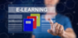 How to become a PI through e-learning