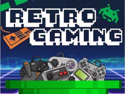 Rétro gaming