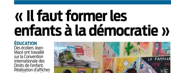 "Journal ""Sud-Ouest"" - 15 juin 2019"