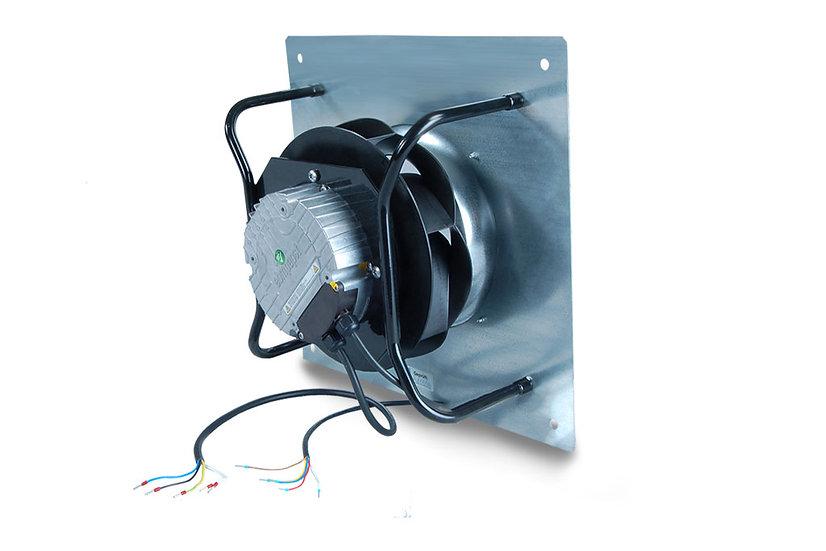 EC RR ebm-papst 3500m3/h 950Pa 0.5kW 230V