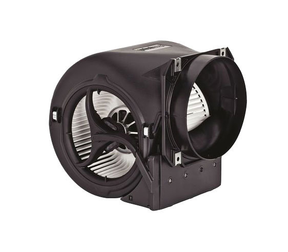 EC VR ebm-papst 1080m3/h 485Pa 230W 230V