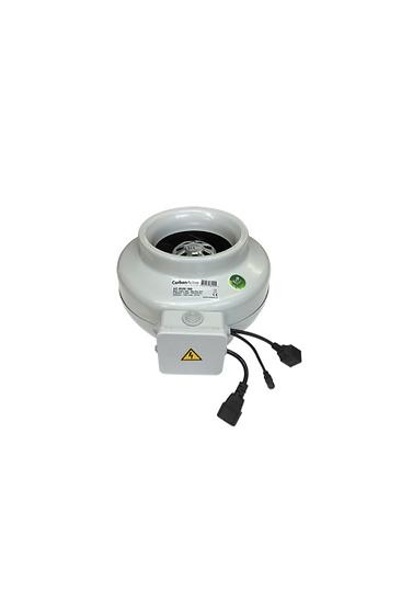 "EC-RVM 315 - 1327m3/h - 670Pa ""Ready for use"""