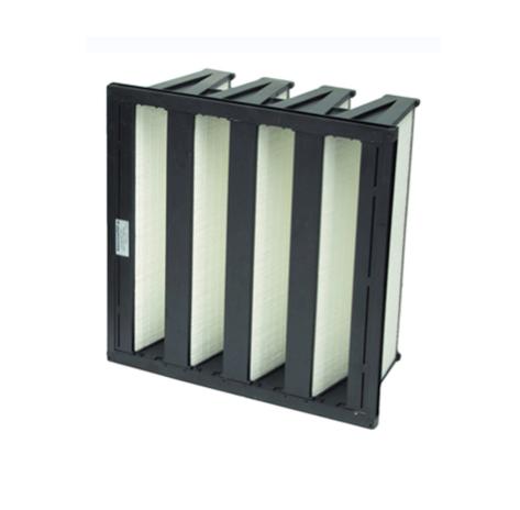 36-Compakt Feinstaubfilter F9/ePM1 80%