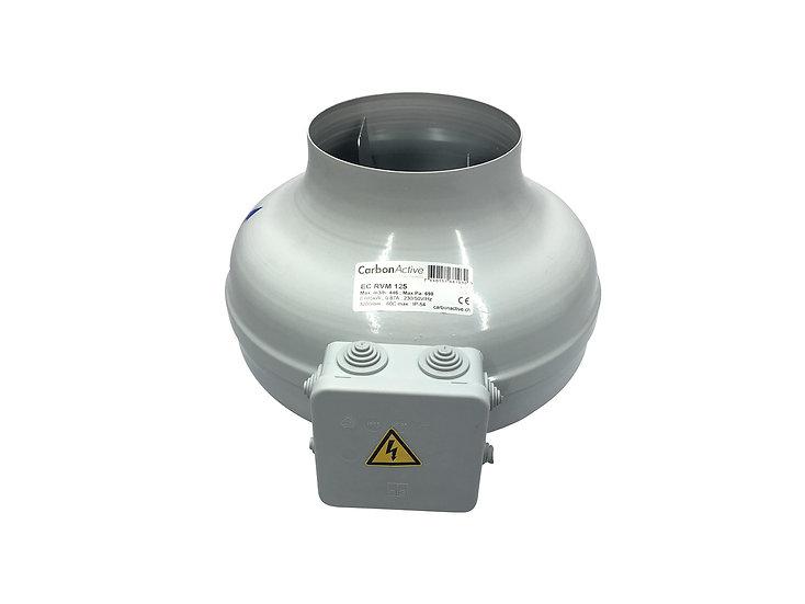 EC-RVM 315 - 1327m3/h - 670Pa