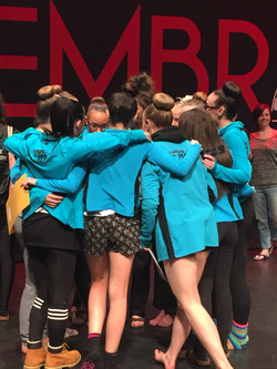 Embrace Competition 2016