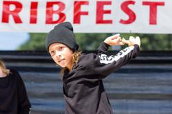 Ribfest 2016