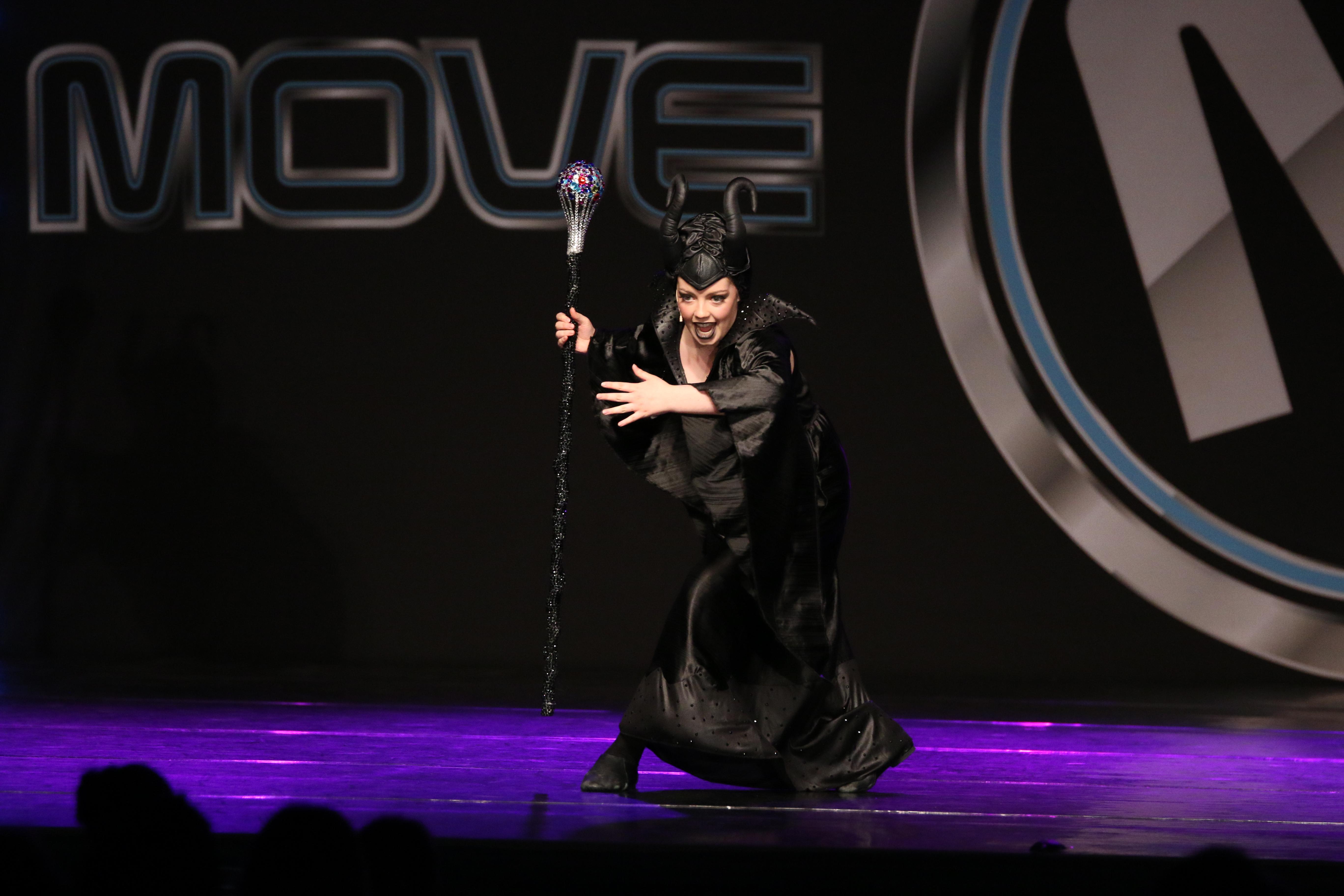 Maleficent 2016