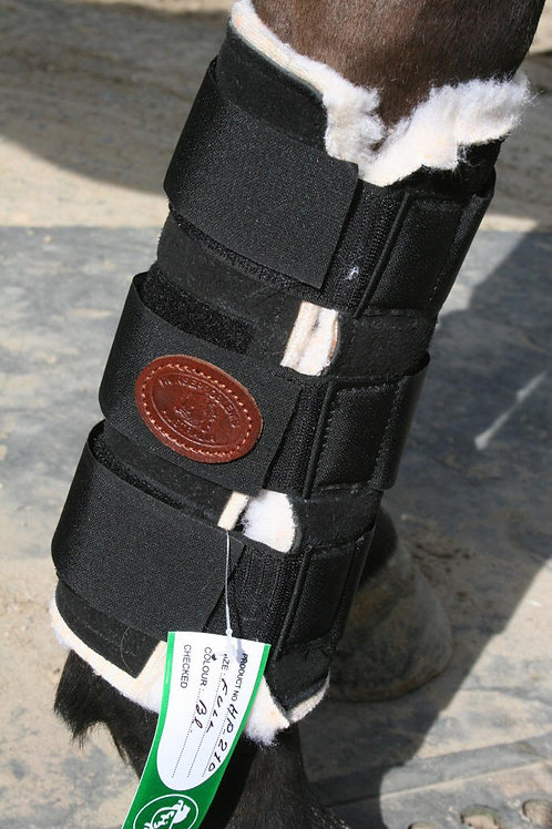 HP Work Boots
