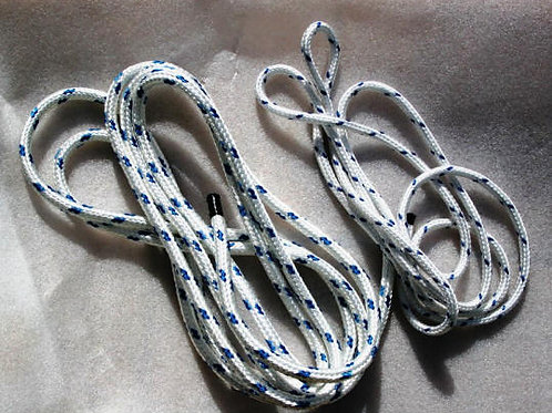 Mouthiing / Re-mouthing Rope Set