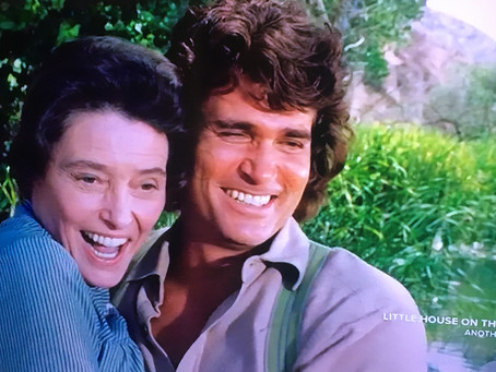Charles Ingalls, Parentless Children, and Difficult Choices