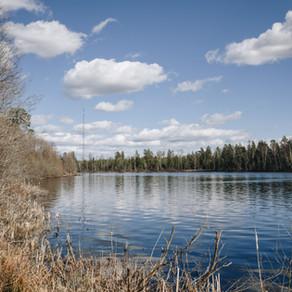 Småland - Vår första landsbygdsdröm