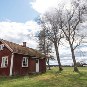 5 000 välutbildade unga söker ödehus – Småland populäraste landskapet