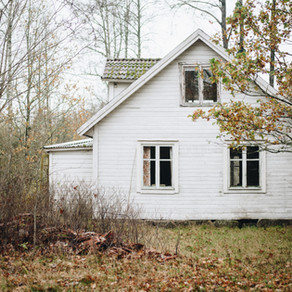 Vilka hus är värda att rädda?