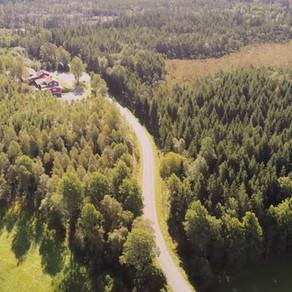 Falkenberg - platsen där allt började