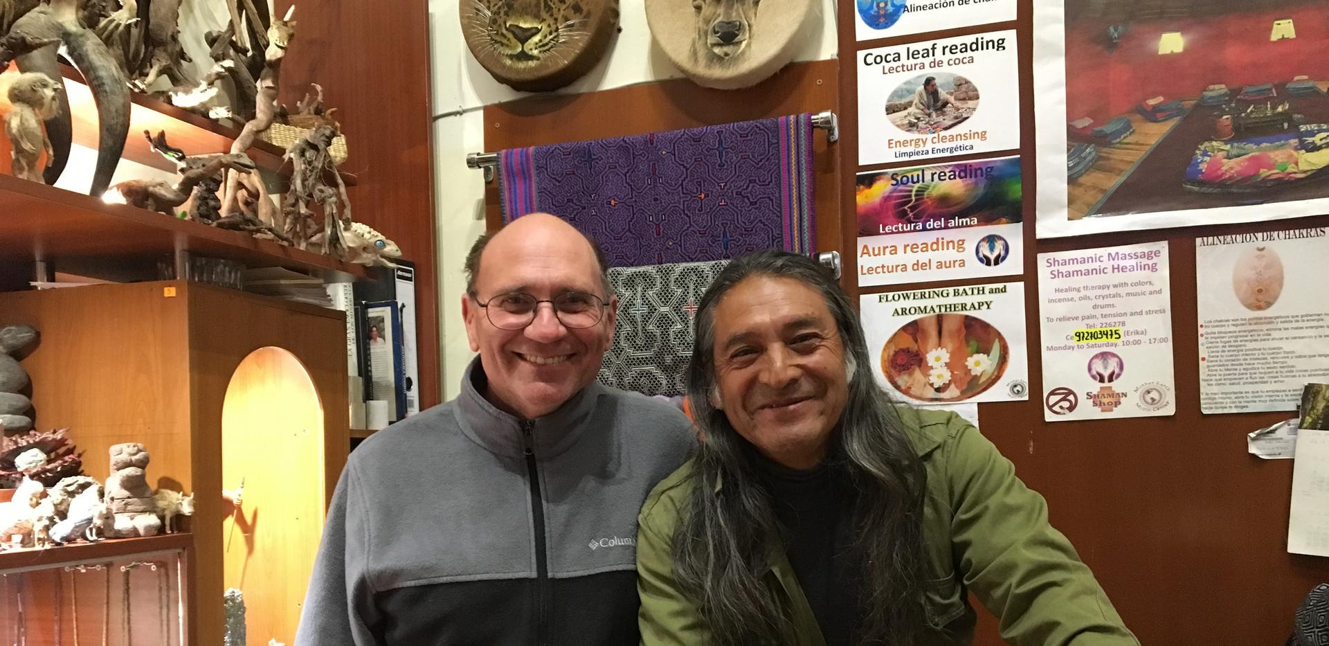 Shaman Kush, Cusco, Peru.JPG