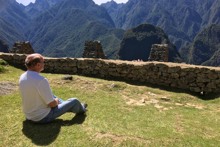 Charging crystals at Macchu Picchu.JPG