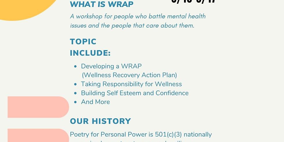 Wrap training June 2021