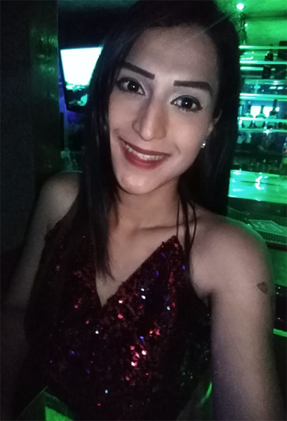 shemale transexual