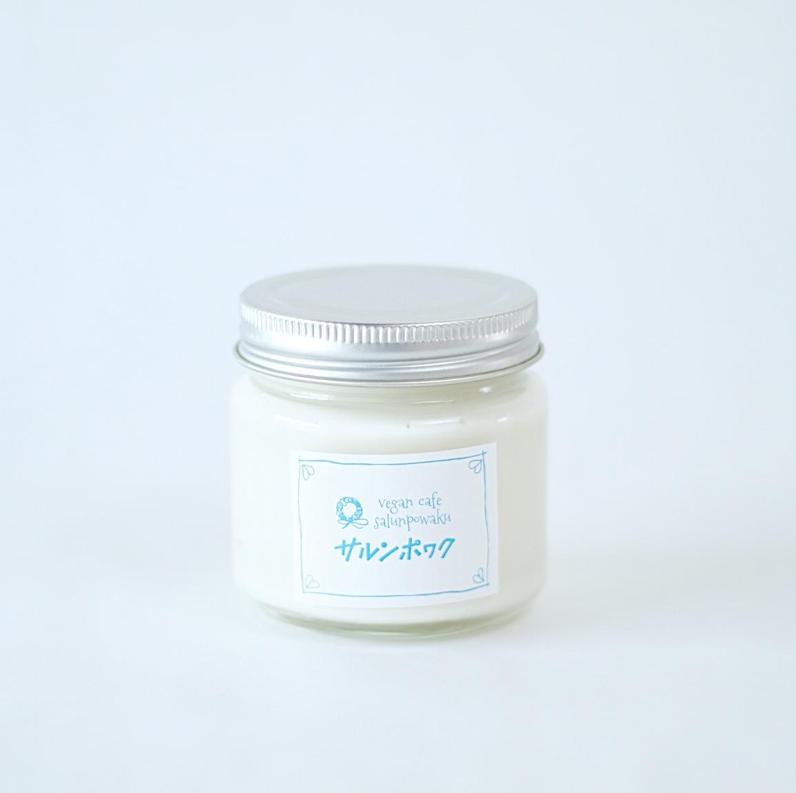 豆乳バニラクリーム