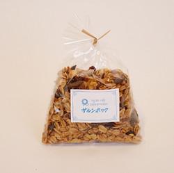 米粉のグラノーラ 500円(税別)