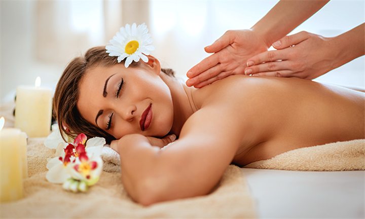 Back Massage, Body Massage, Foot Massage
