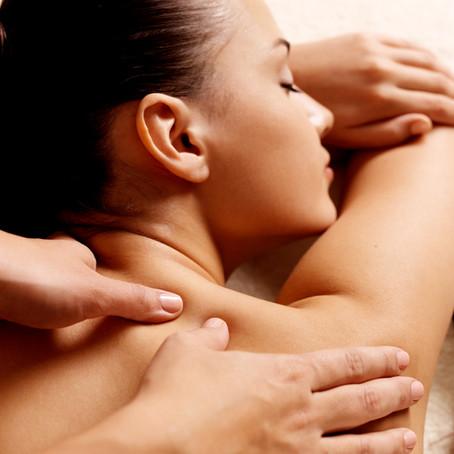 Whats a Massage Therapist