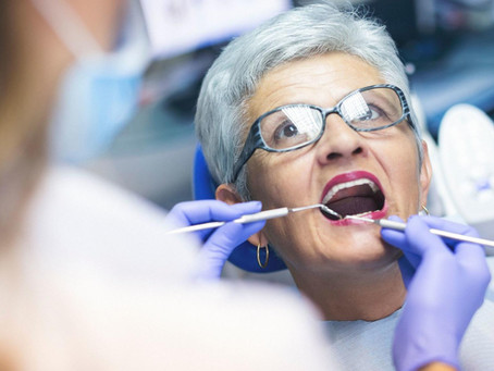 Denture Care and Types!