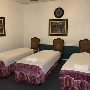 Your Massage Spa